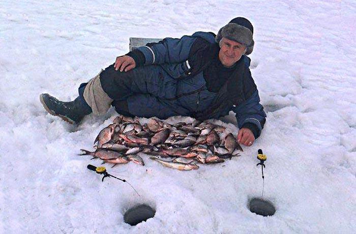 рыбалка на можайском водохранилище с проживанием