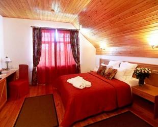 2-х комнатный апартамент, макс. 2 гостя